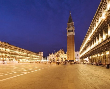 Boutique Hotels in Venice