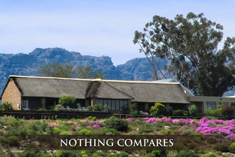 Clanwilliam Guest House
